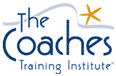 The Coaches Training Institute
