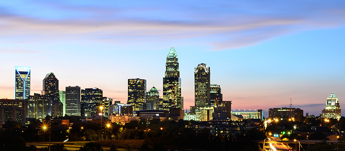 Charlotte, North Carolina