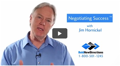 Learn About Negotiating Success – An Onsite Negotiation Skills Training Course